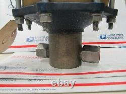 Sc Hydraulics 10-50e0w160 Air Driven Liquid Pump New, G7