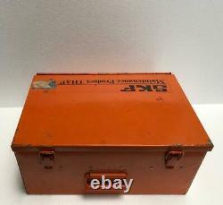 Skf Thap-150 Air Driven Hydraulic Pump/air Pneumatic Oil Injector Wp 1500 Bar