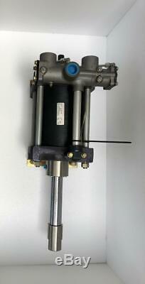 Sprague Products S218gjc65 Air Driven Liquid/fluid Pump 6500 Psi Outlet Pressure