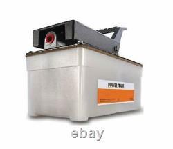 Spx Power Team P/t Pa6 Air/ Hydraulic Pump