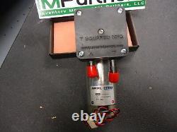 T1-1HD-12-1NEA Parker Pump Air Single Diaphragm 12V NEW