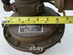 Teledyne Air over Hydraulic Pump, S-216-0-10