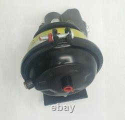 Trailer Air/Hydraulic Drum Brake Booster Pump-1,000 PSI