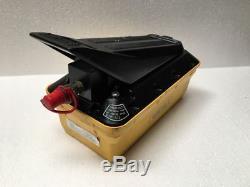 Wartsila/ Enerpac Patg9102ne012 Air Driven Hydraulic Pump 950 Bar/13,570 Psi (2)