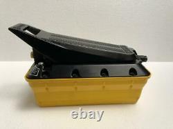 Wartsila/ Enerpac Patg9102ne012 Air Driven Hydraulic Pump 975 Bar/13,500 Psi (3)